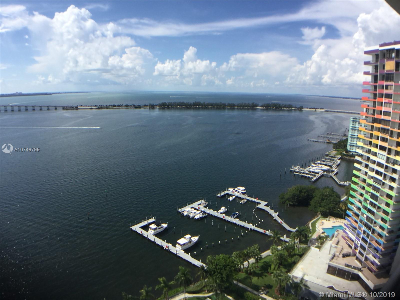 1541  Brickell Ave #B2704 For Sale A10748795, FL
