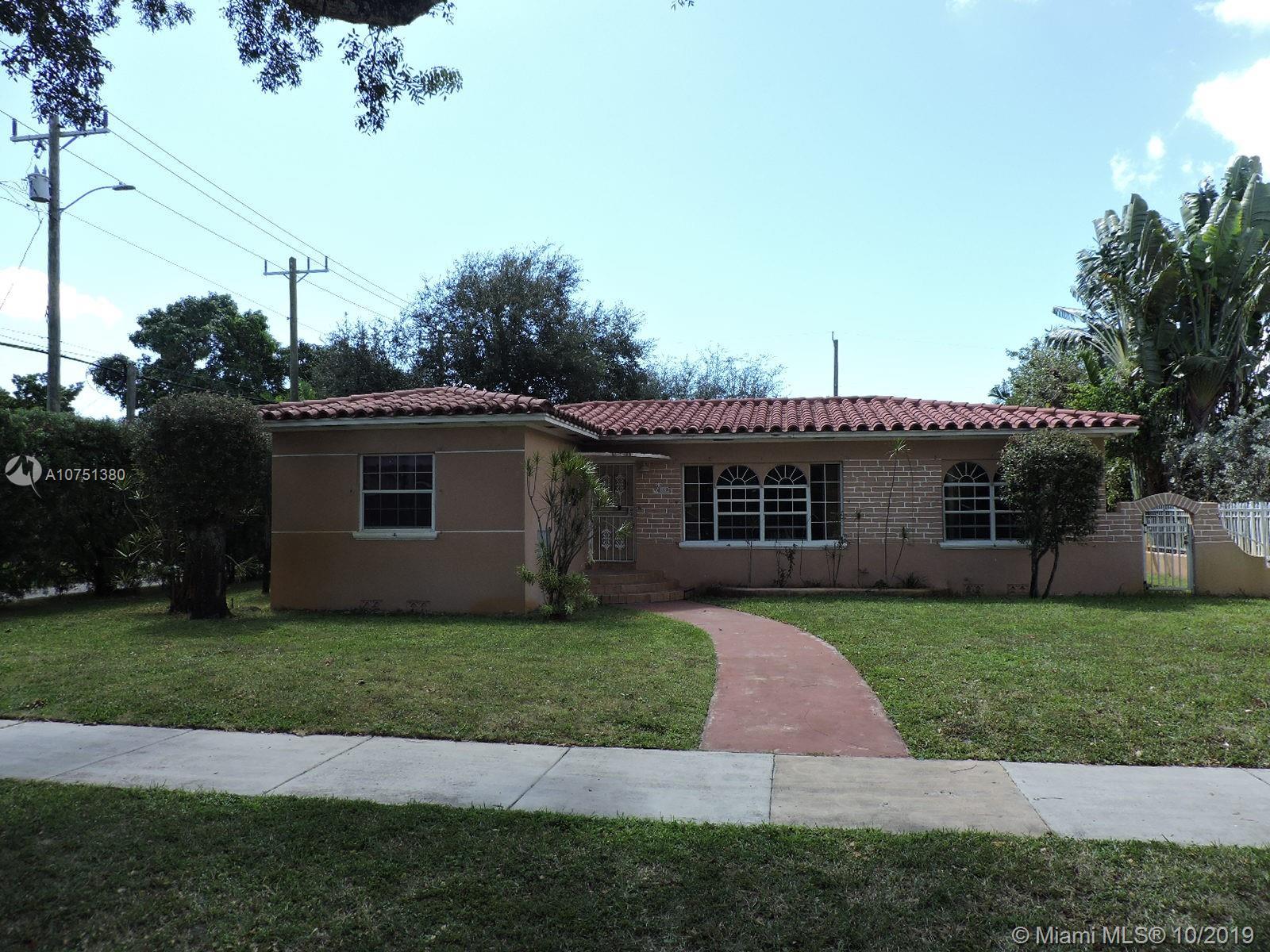 168 NE 91st St  For Sale A10751380, FL