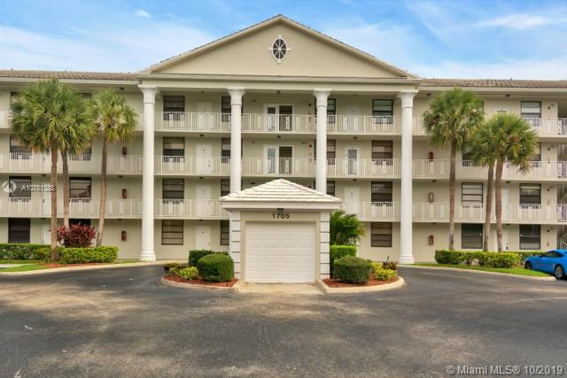 1705  Whitehall Dr #302 For Sale A10751388, FL
