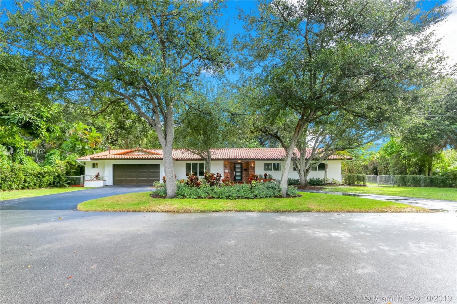 5501 SW 63rd Ct  For Sale A10749152, FL