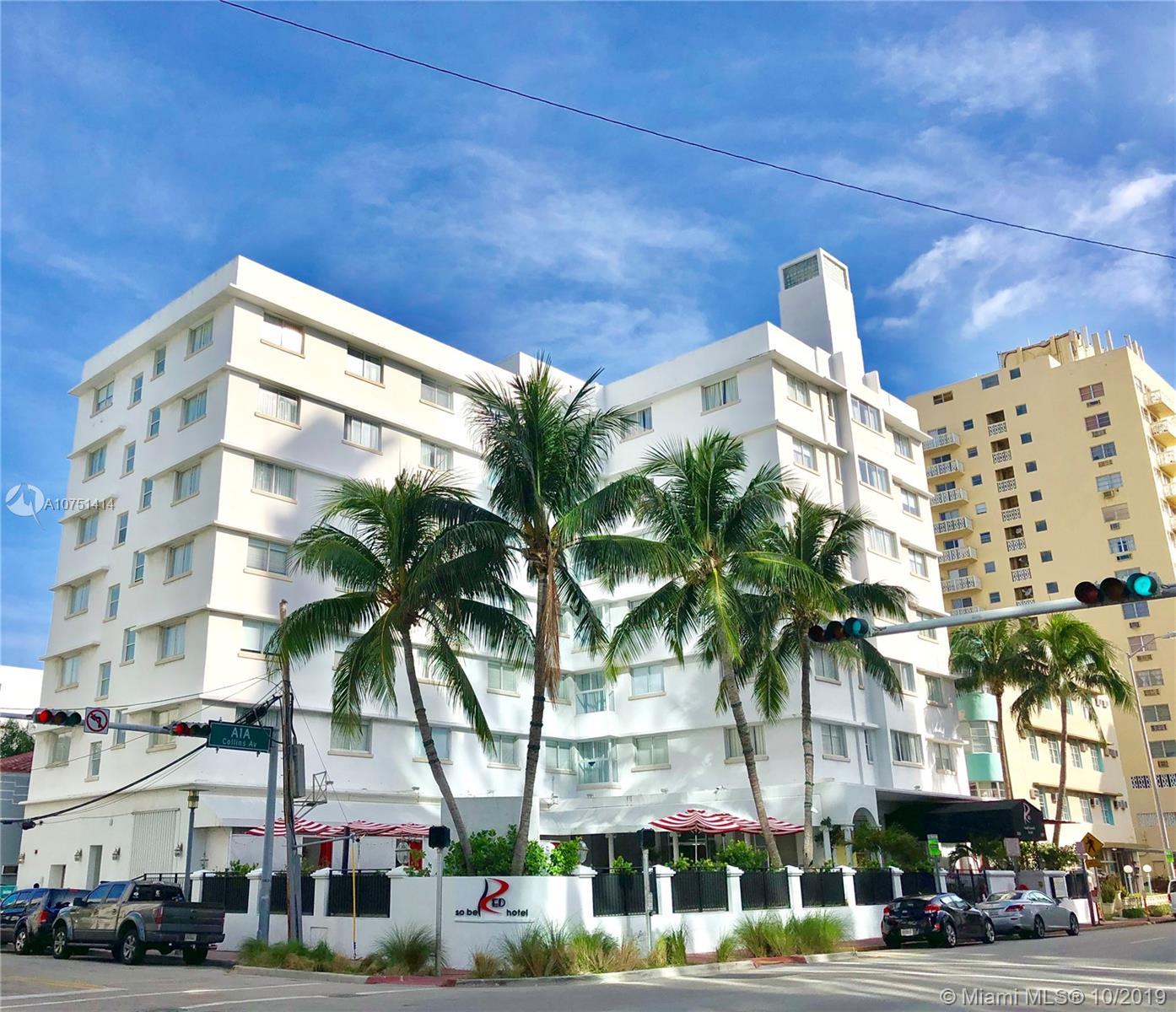 3010 Collins Ave, Miami Beach, FL 33140