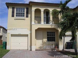 12771 SW 133rd St  For Sale A10750974, FL