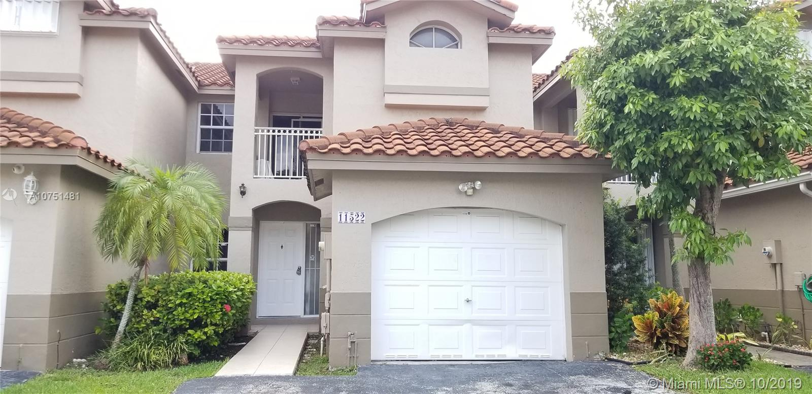 11522 SW 148th Path  For Sale A10751481, FL