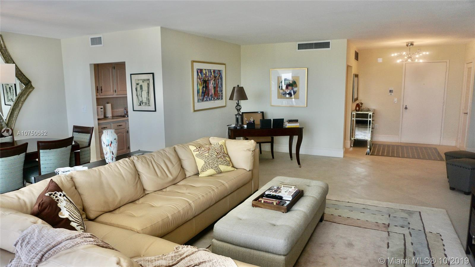 9801  Collins Ave #8O For Sale A10750662, FL