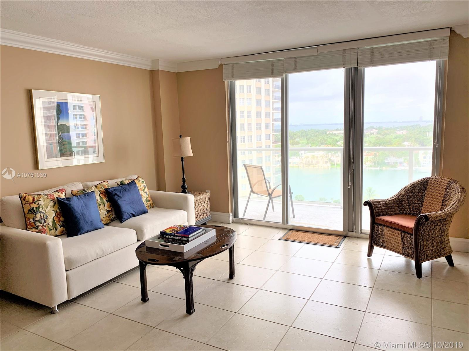 5701  Collins Ave #1107 For Sale A10751039, FL