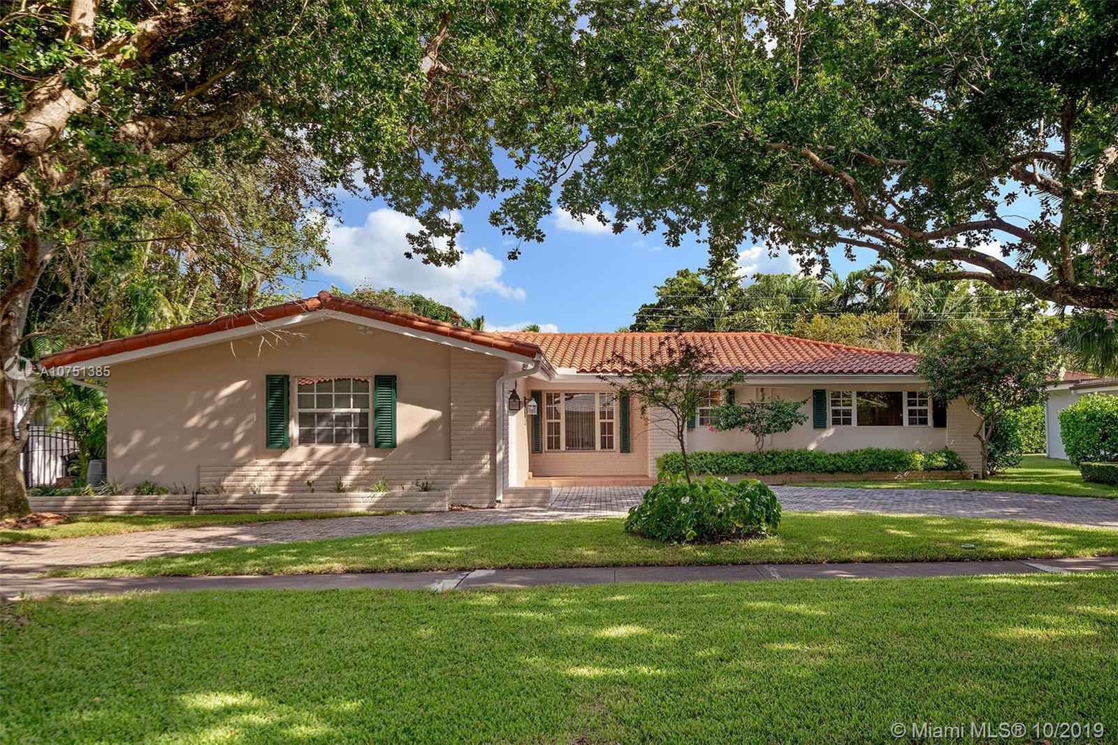 1415  Baracoa Ave  For Sale A10751385, FL