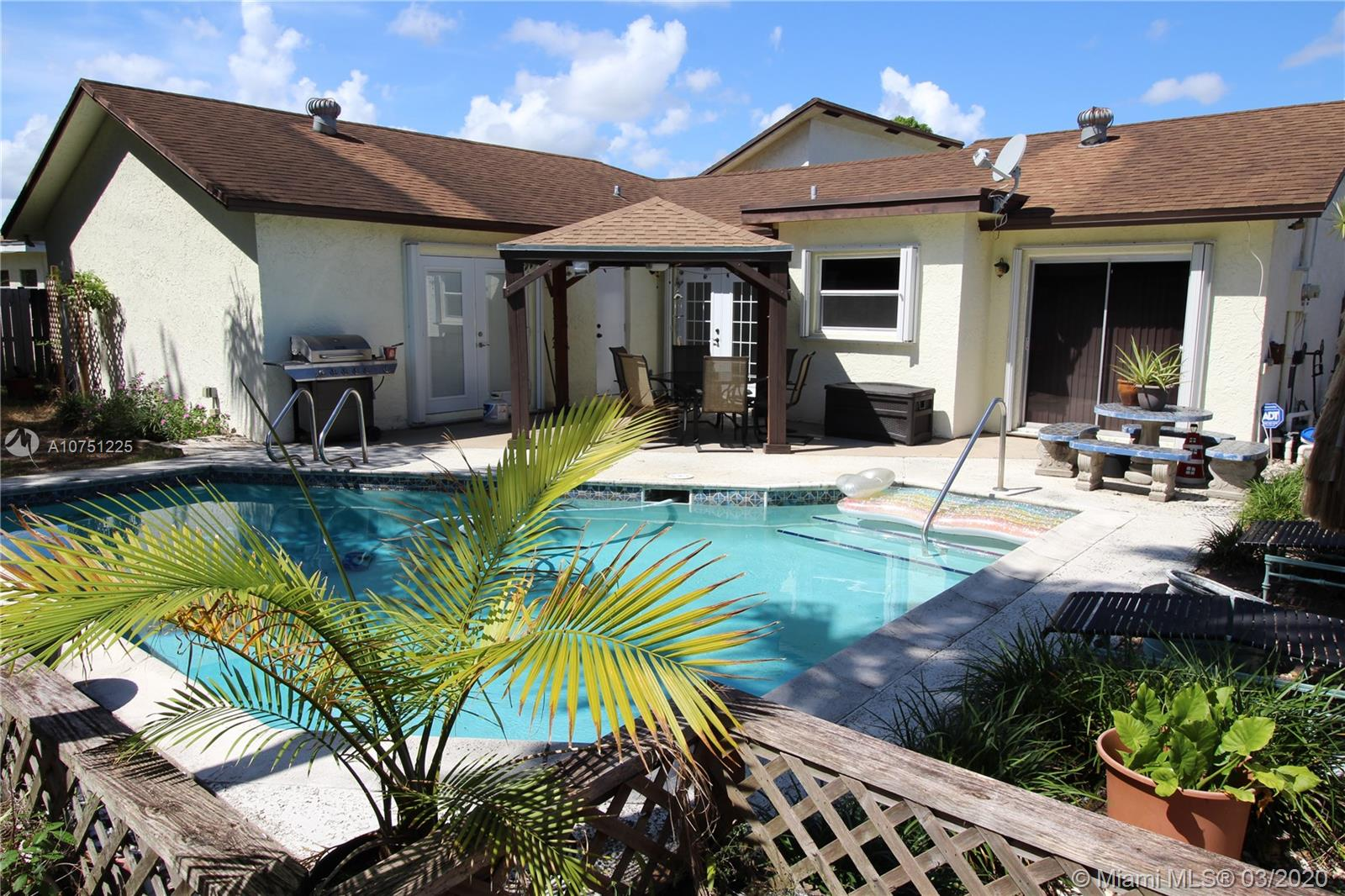 8310 NW 48th St  For Sale A10751225, FL