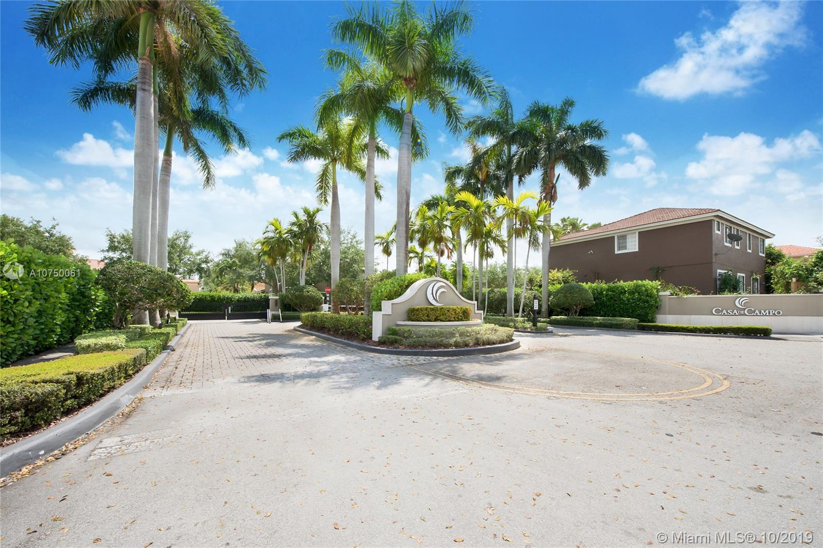 9119 SW 162nd St  For Sale A10750061, FL
