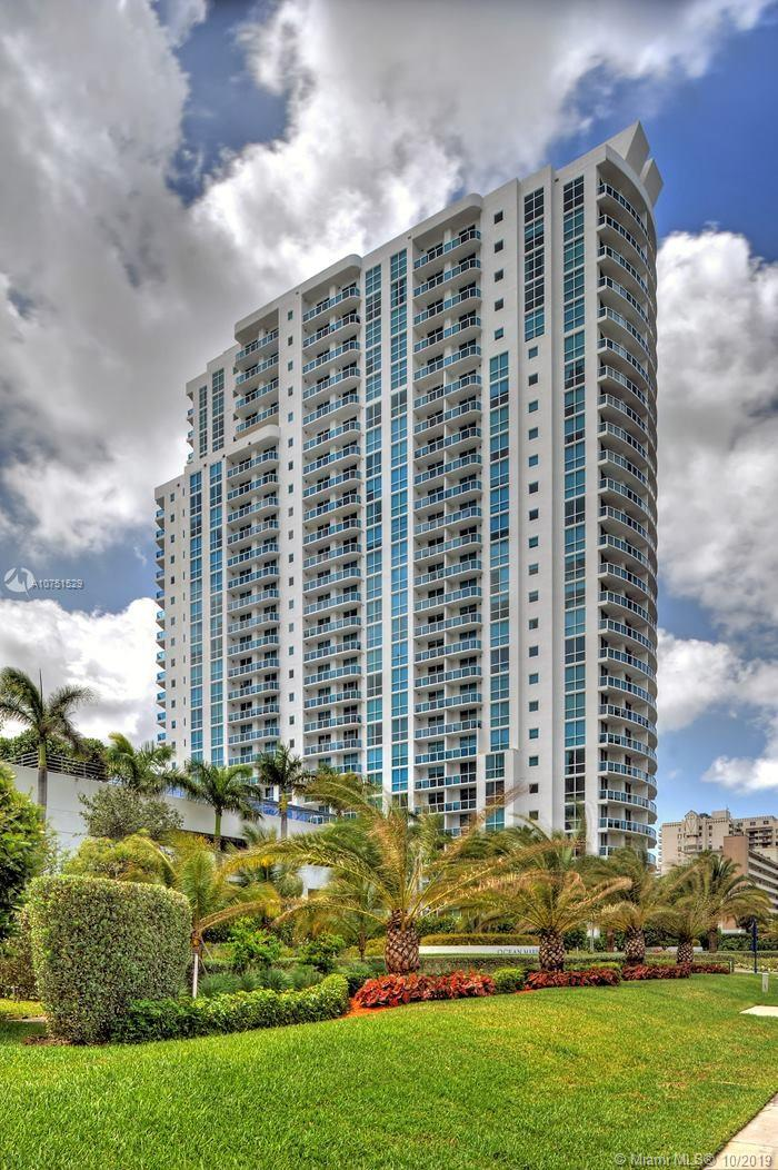 1945 S OCEAN DR #1208 For Sale A10751529, FL