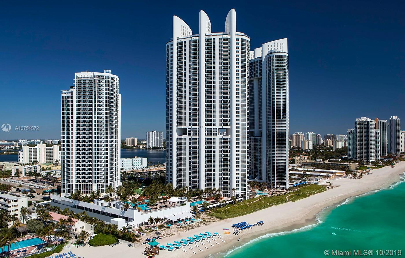 18201  Collins Ave #3908 For Sale A10751572, FL