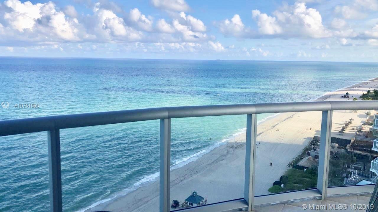 18683  Collins Ave #1701 For Sale A10751586, FL
