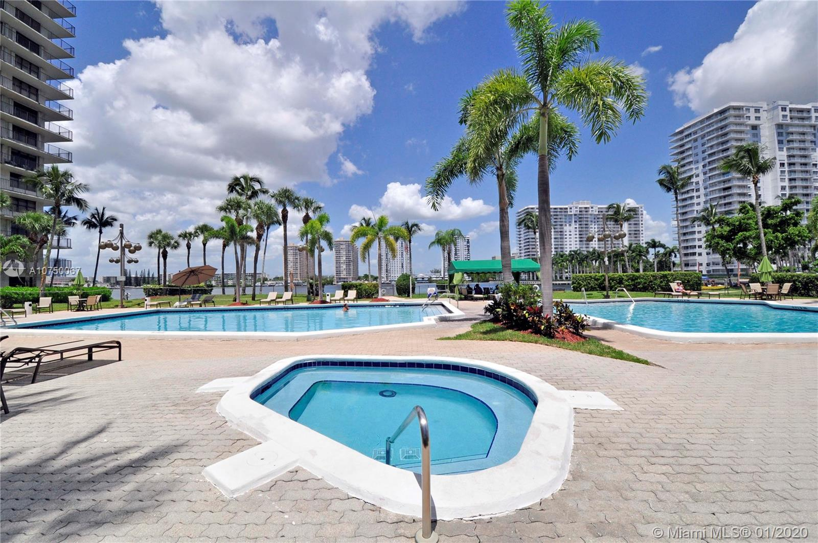 18151 NE 31st Ct #211 For Sale A10750067, FL