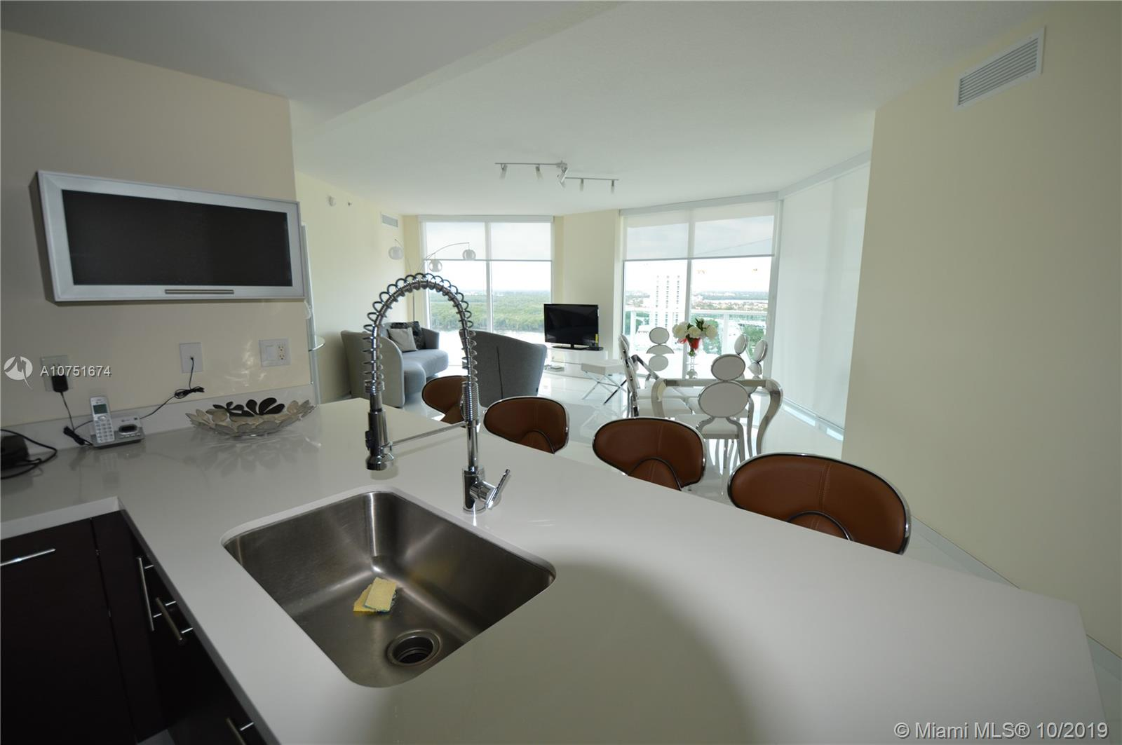 250  SUNNY ISLES BL #1904 For Sale A10751674, FL