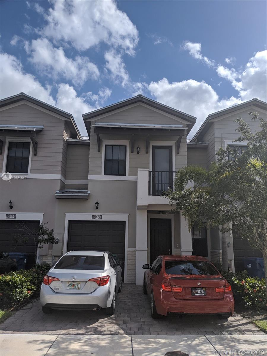 10468 NW 61st St  For Sale A10751610, FL