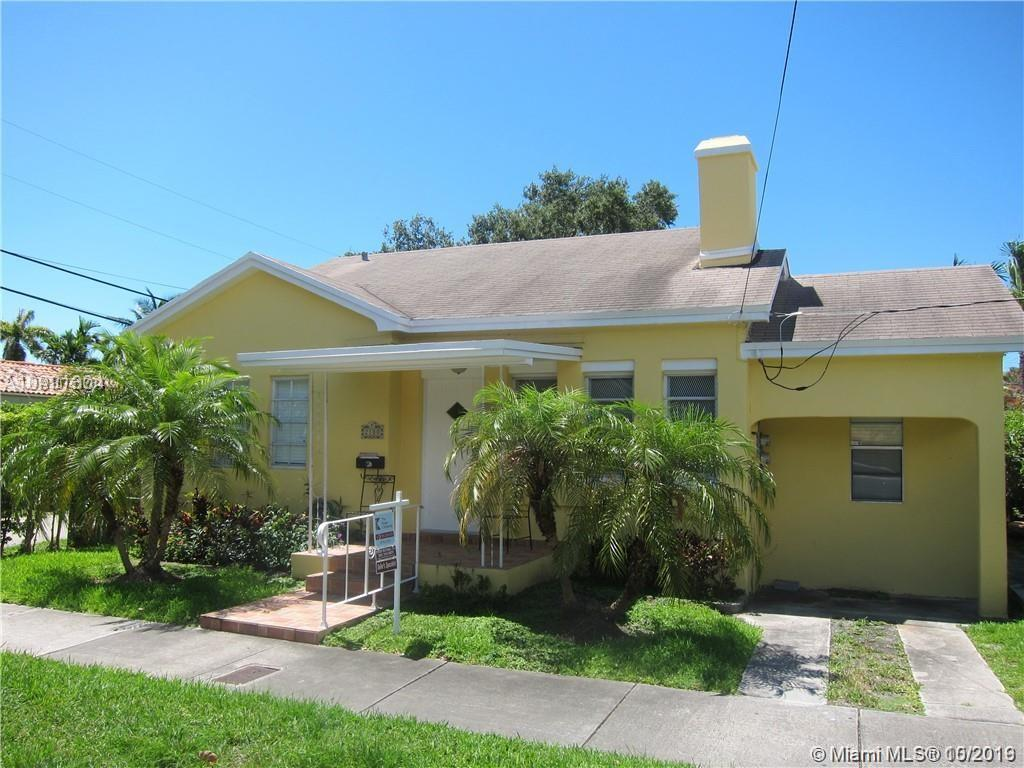 2100 SW 25th St  For Sale A10751784, FL