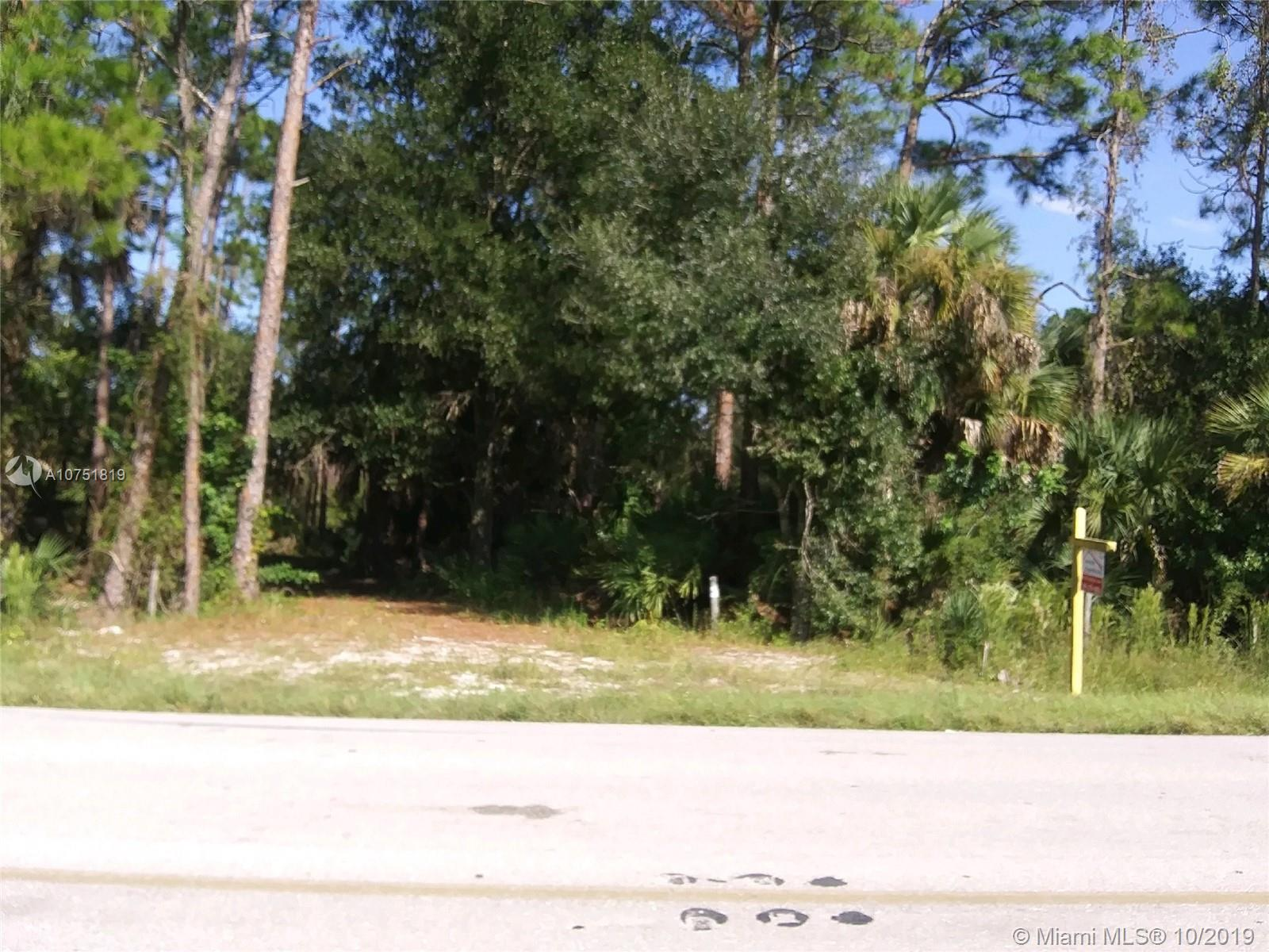 2319 GRANT AVENUE, Other City - In The State Of Florida, FL 33920