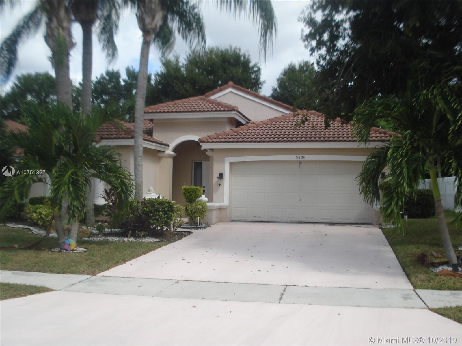 5926 Las Colinas Cir, Lake Worth, FL 33463