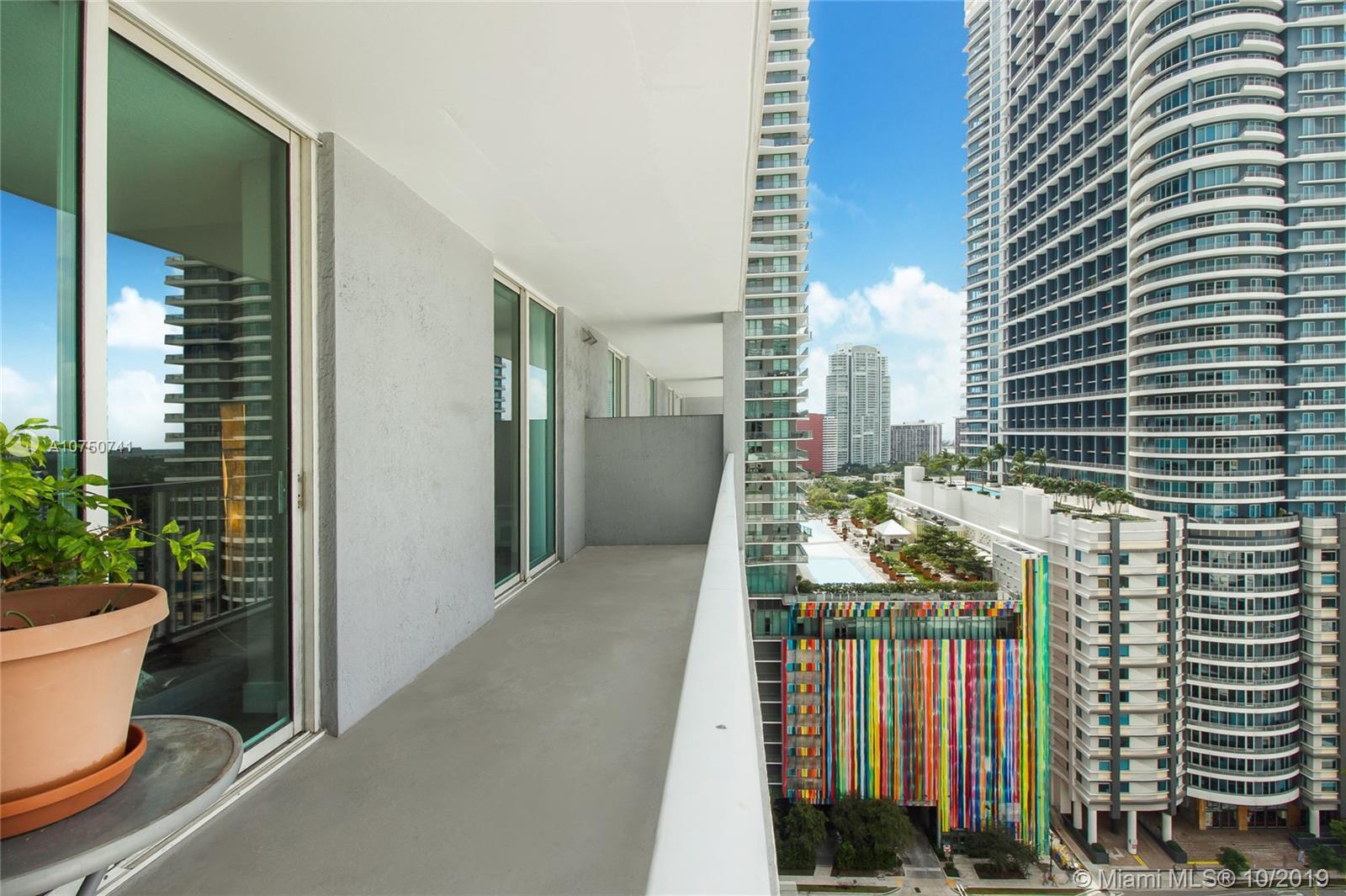 1250 S Miami Ave #1911 For Sale A10750741, FL