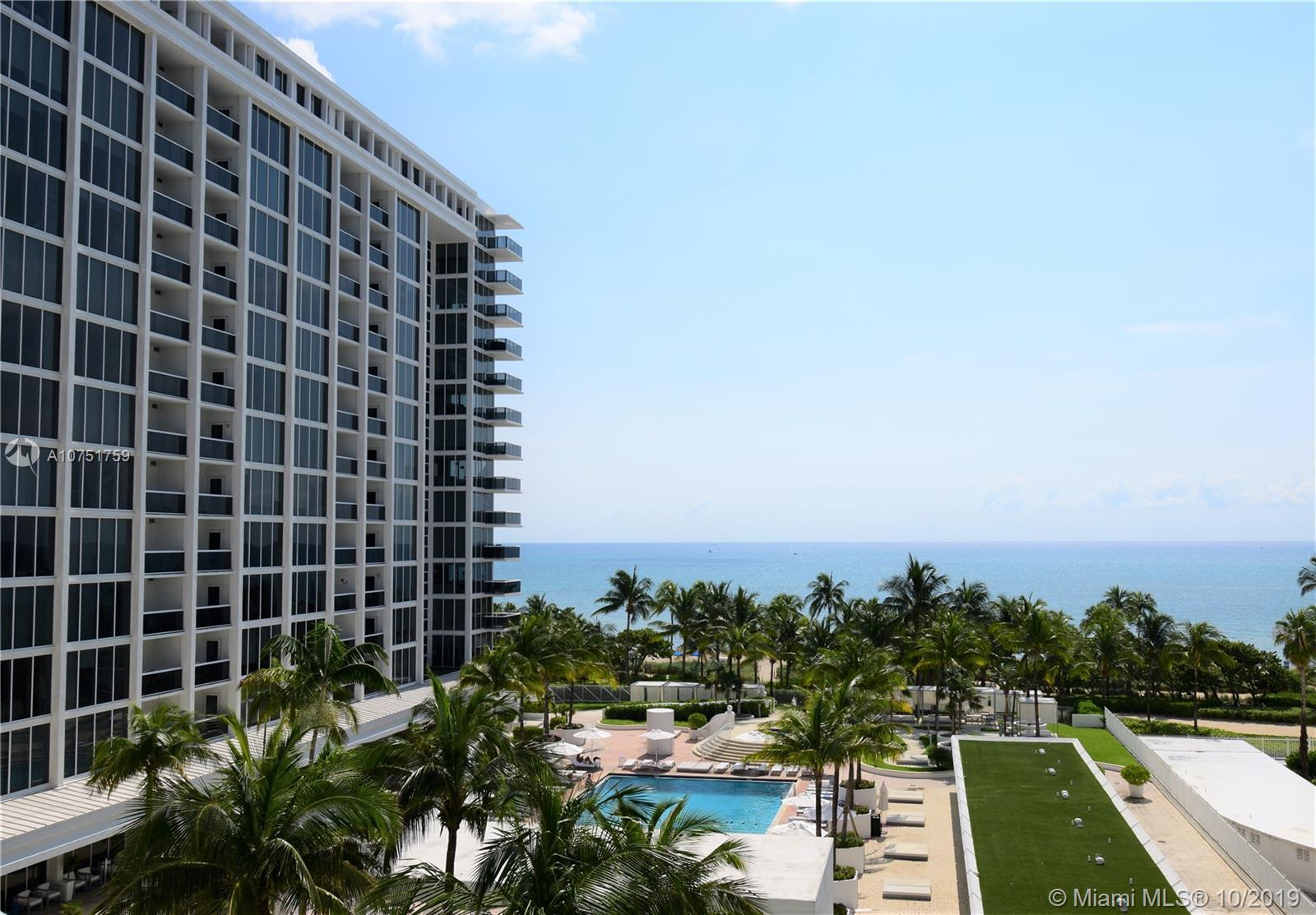 10275  Collins Ave #521 For Sale A10751759, FL