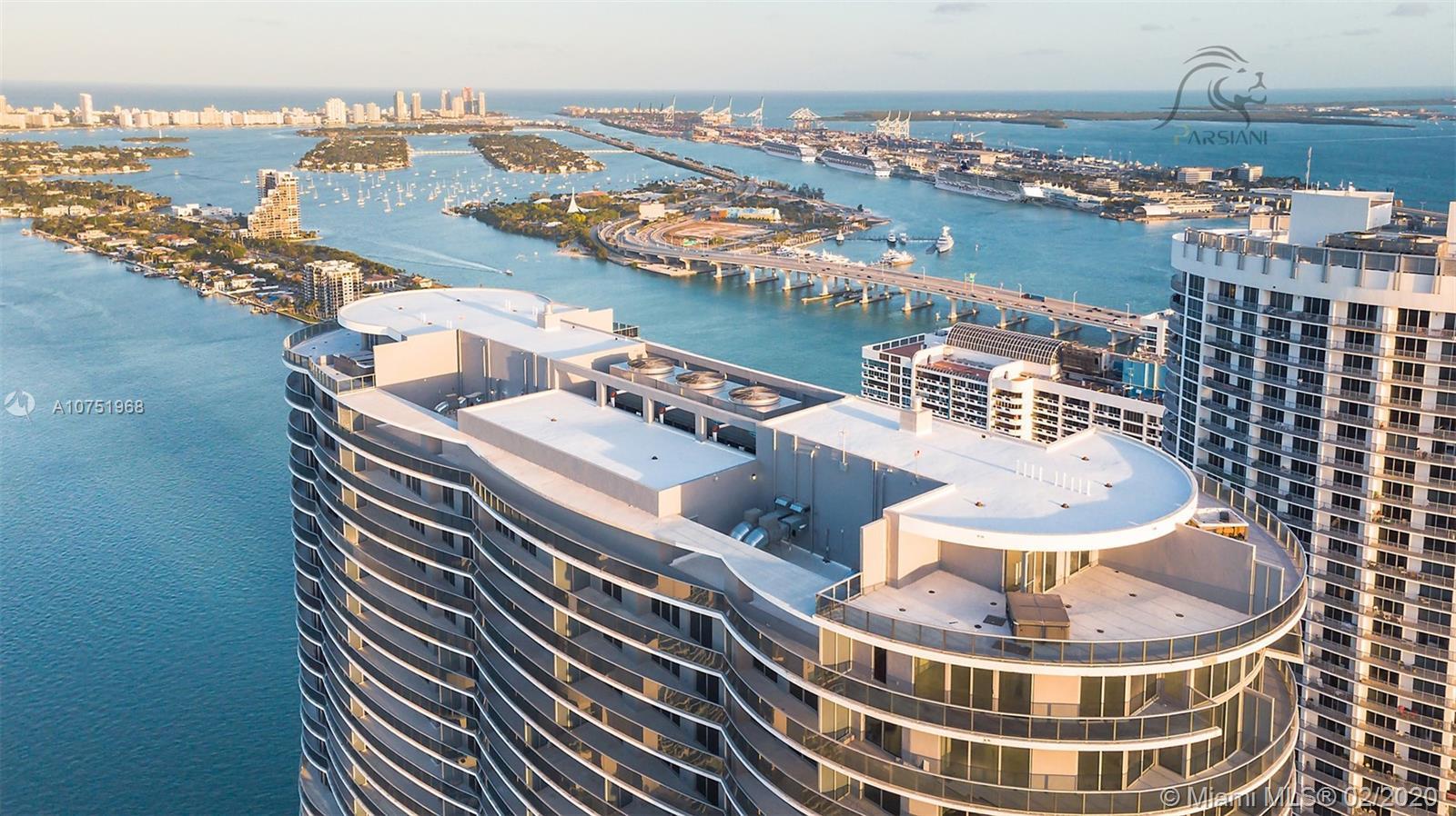 488 NE 18th St PH15, Miami, FL 33132