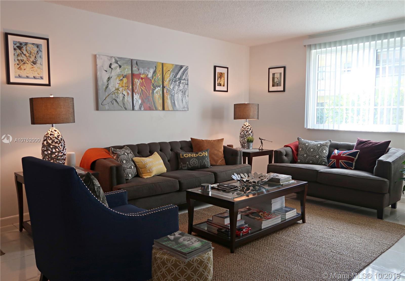 9022 NE 8th Ave #1S For Sale A10752000, FL