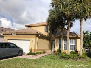 3420 E Greenview Ter E, Margate, FL 33063
