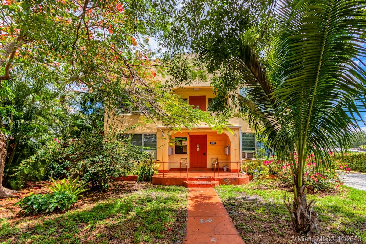 1639  Madison St #11B For Sale A10752050, FL