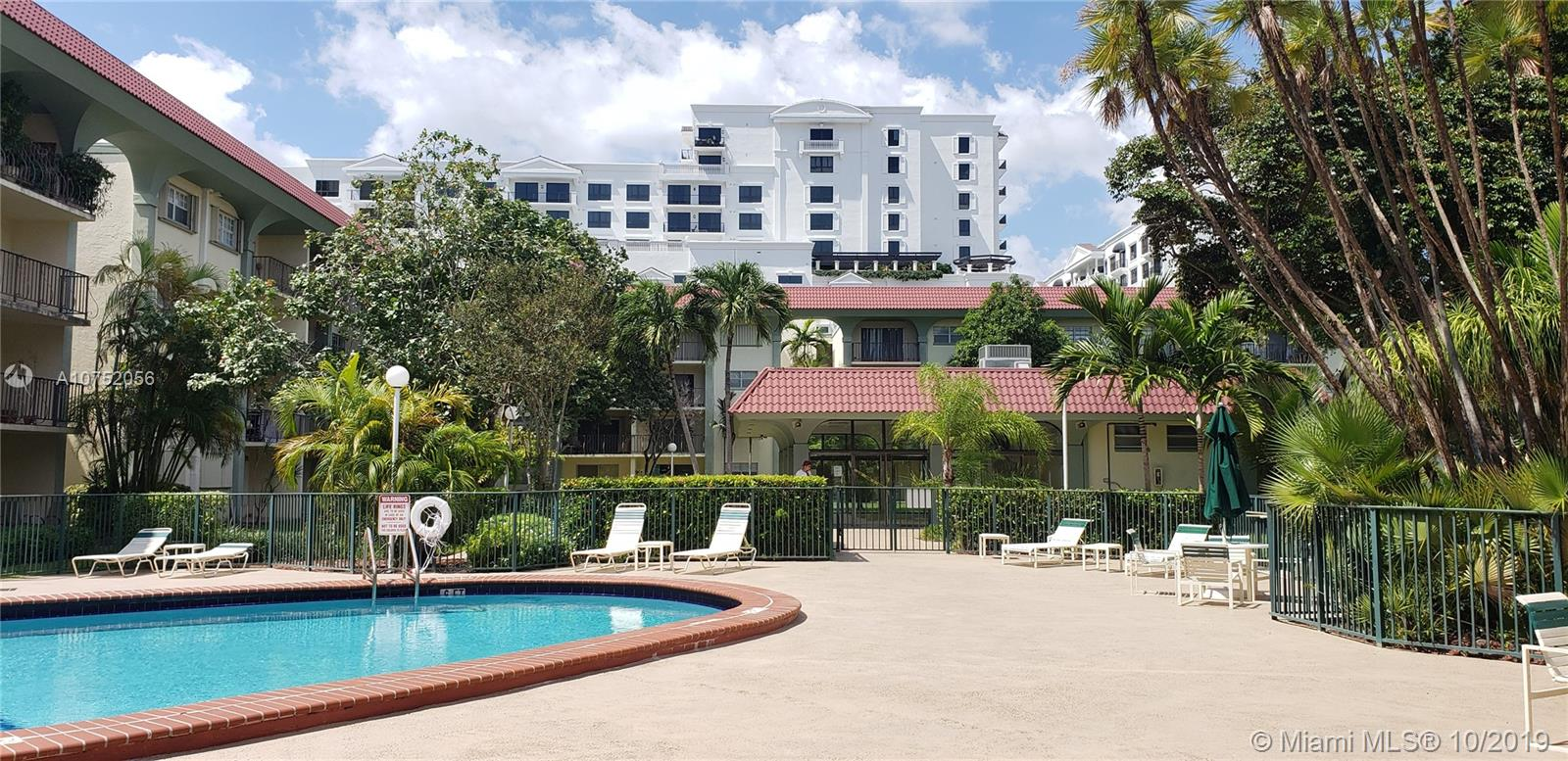 8107 SW 72nd Ave #312E For Sale A10752056, FL