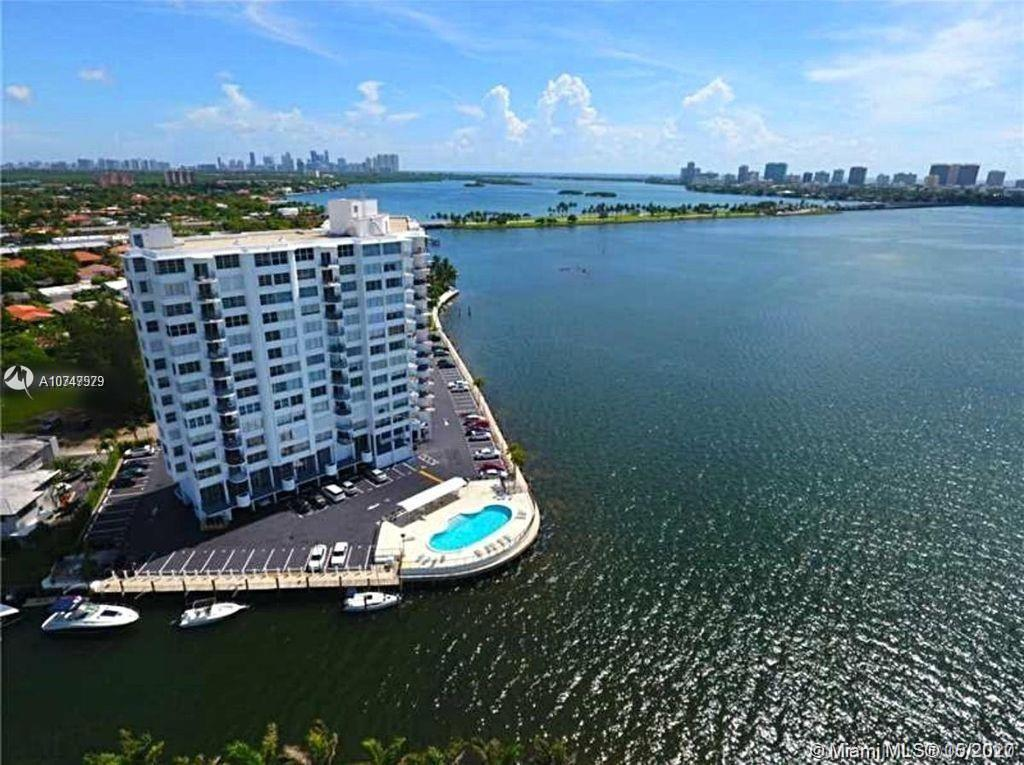 11930 N Bayshore Dr #803 For Sale A10747979, FL