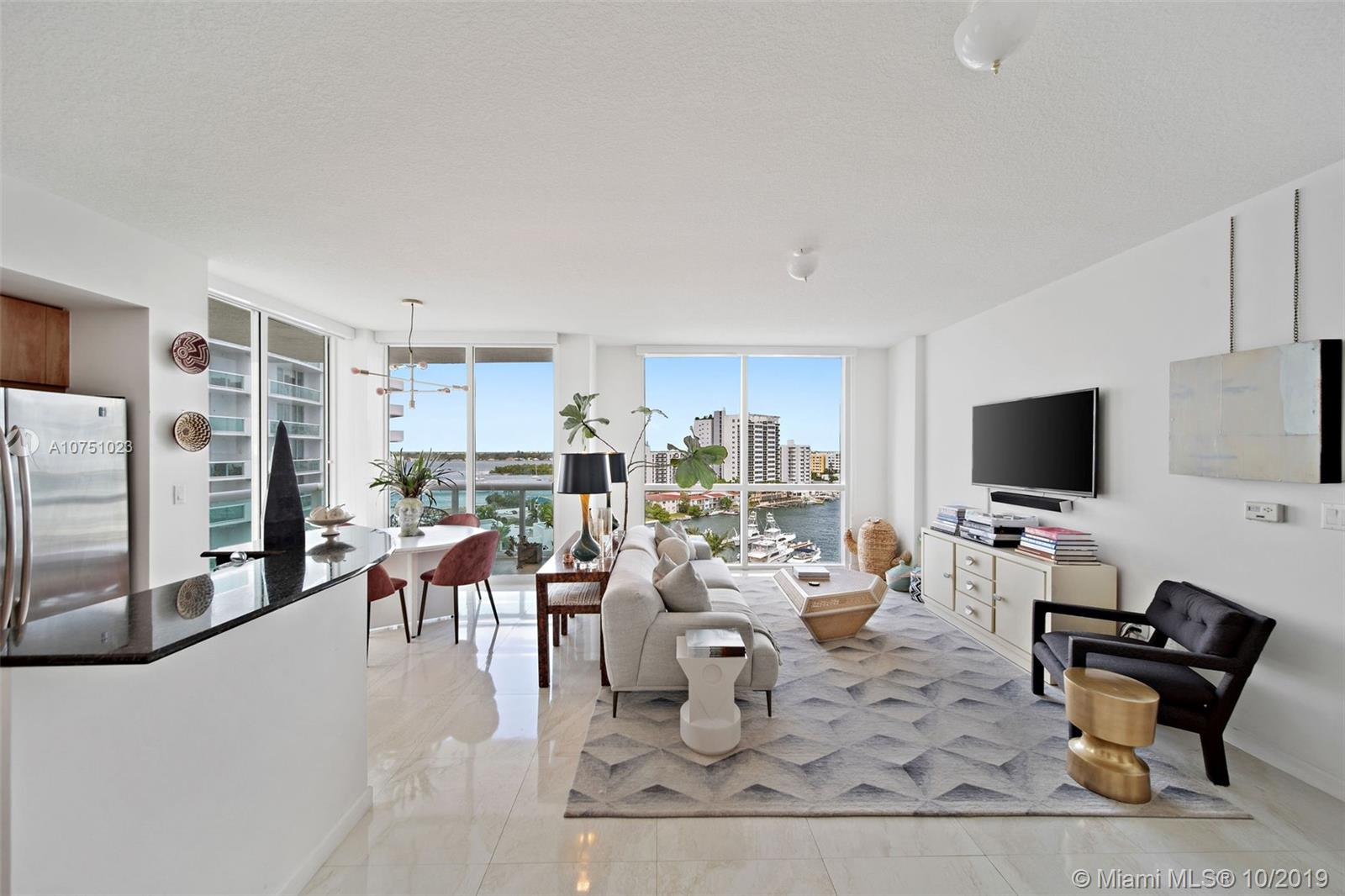 7910  Harbor Island Dr #1010 For Sale A10751023, FL