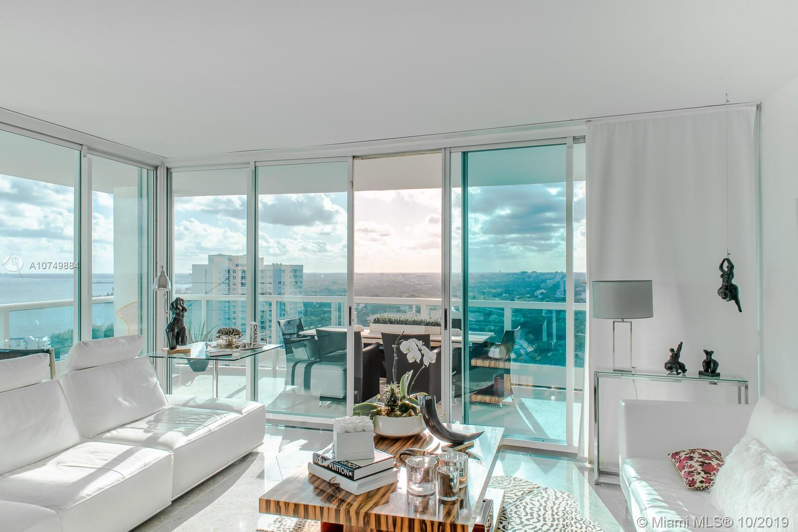 2127  Brickell Ave #3005 For Sale A10749884, FL