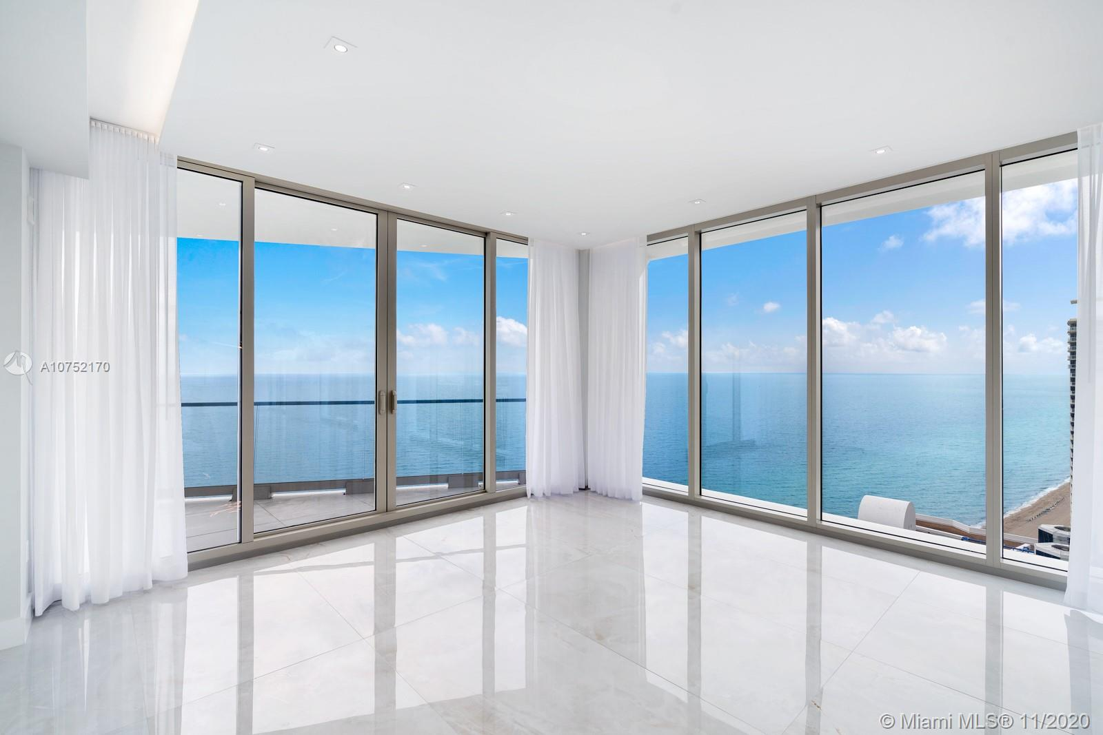 16901  Collins Ave #3301 For Sale A10752170, FL
