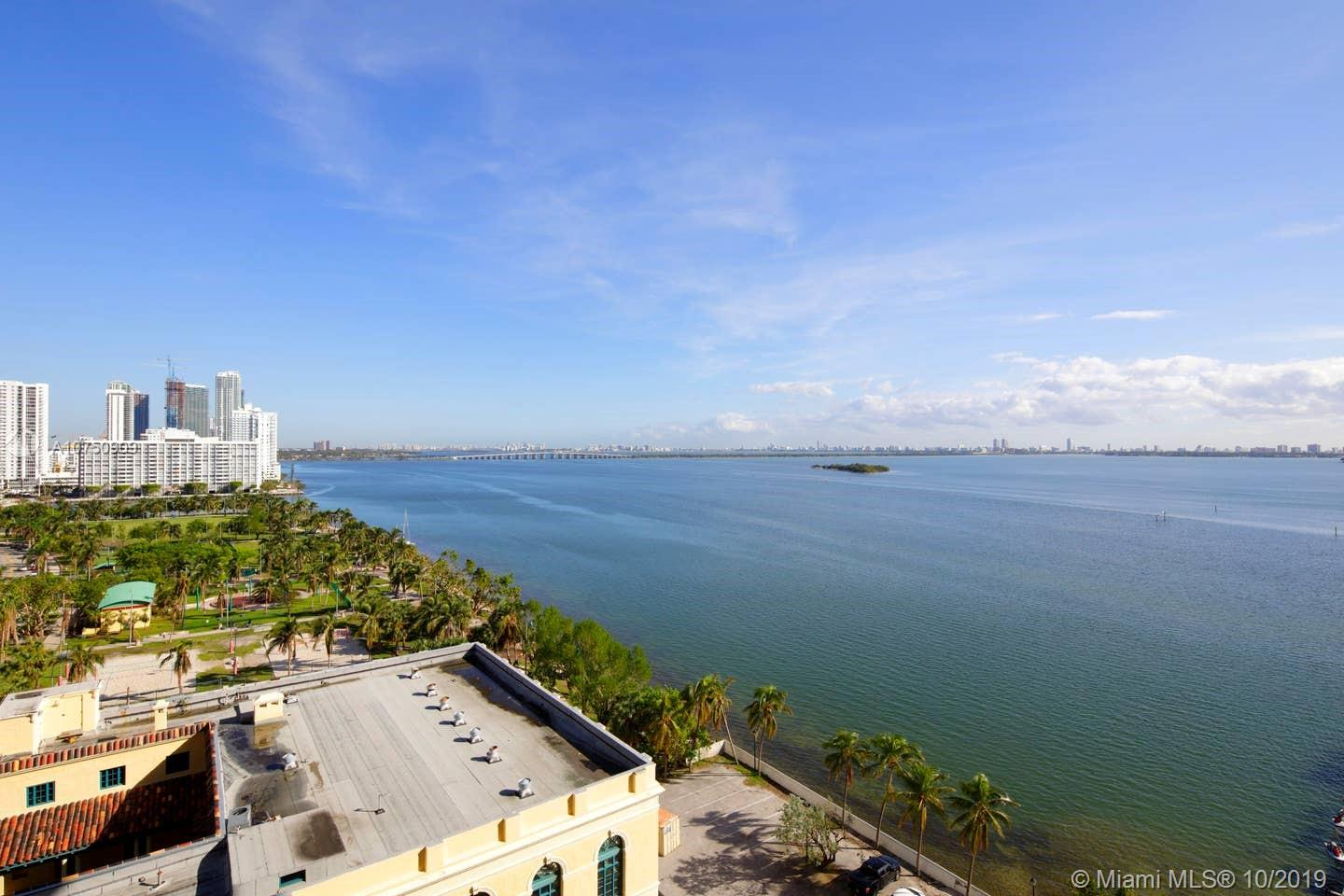 1717 N Bayshore Dr #A-1636 For Sale A10750909, FL