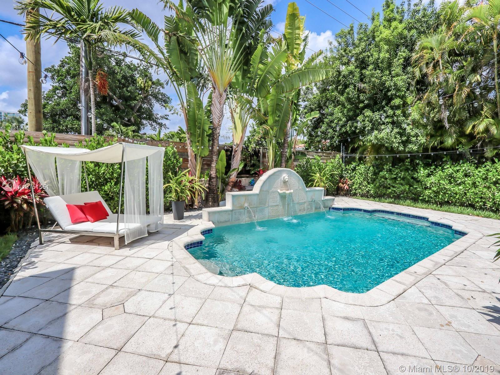 2422 S Miami Ave  For Sale A10751551, FL