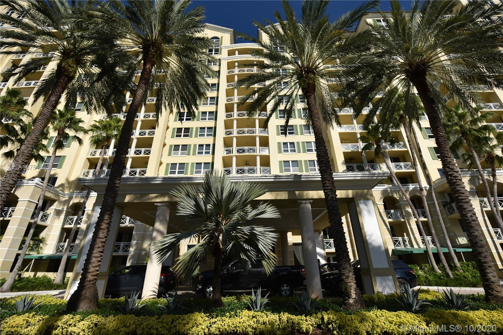 445 E Grand Bay Dr #414 For Sale A10751846, FL