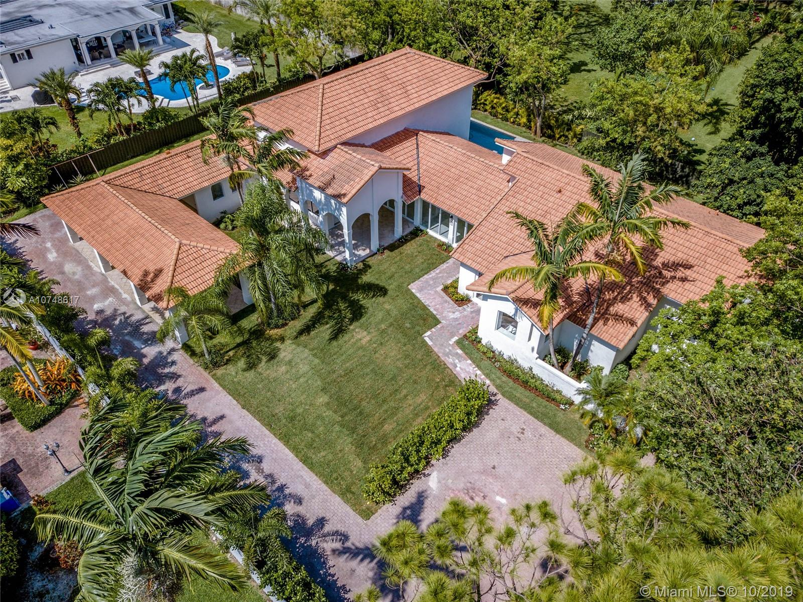 5740 S W 67th Ave  For Sale A10748617, FL