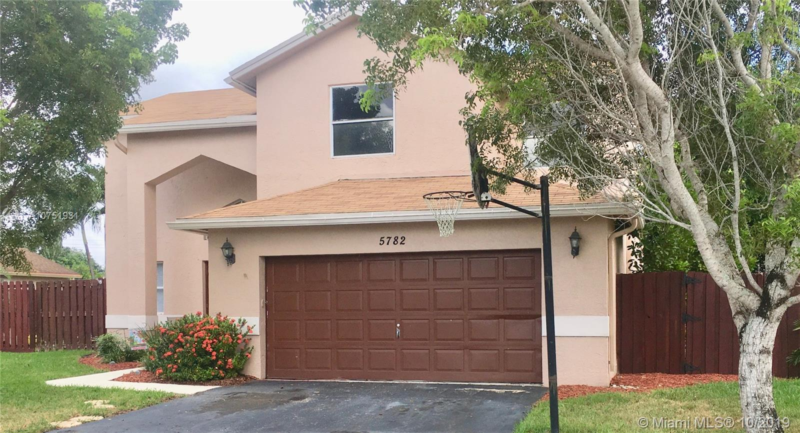 5782 SW 55th Ave, Davie, FL 33314