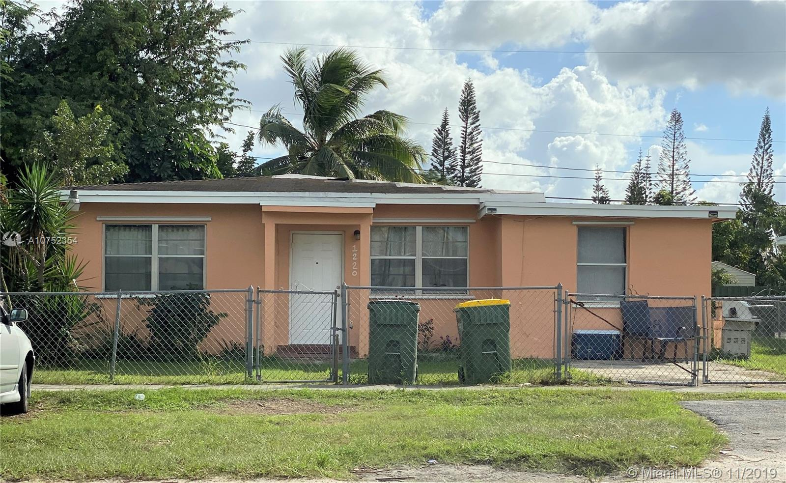 18510 SW 304th St  For Sale A10752354, FL