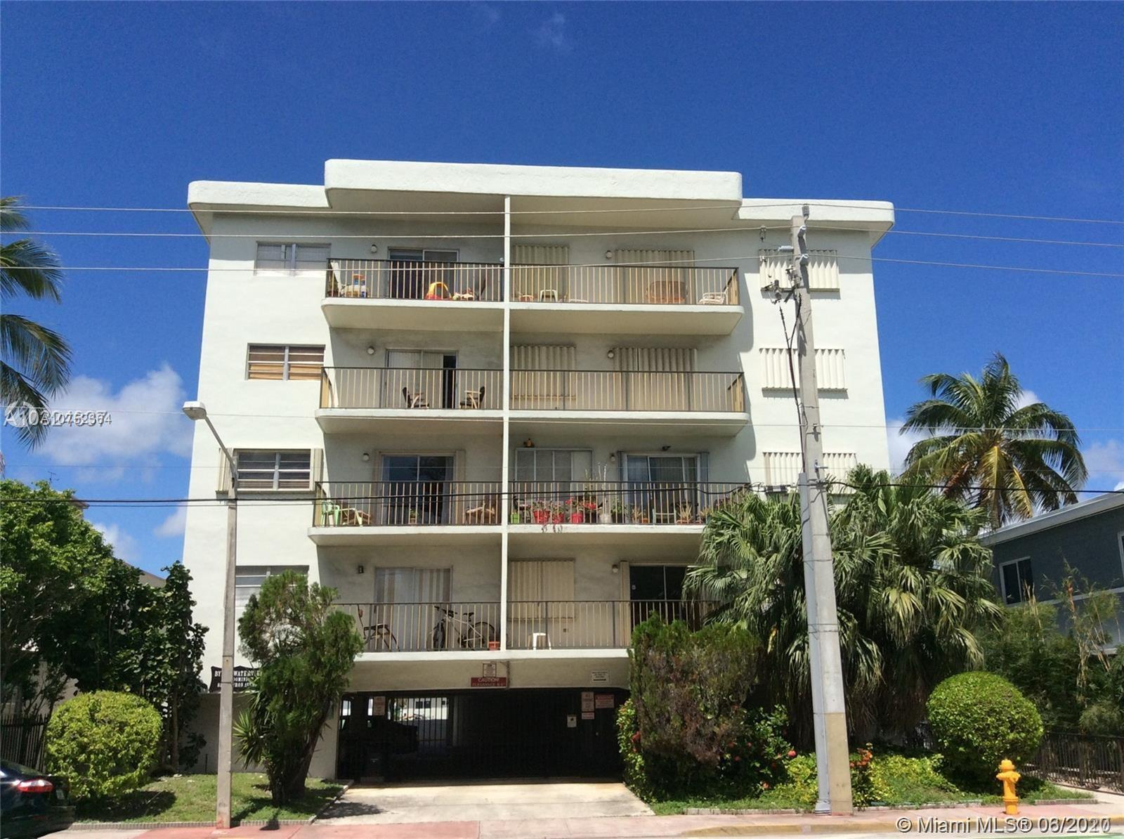 8250  Byron Ave #401 For Sale A10752364, FL