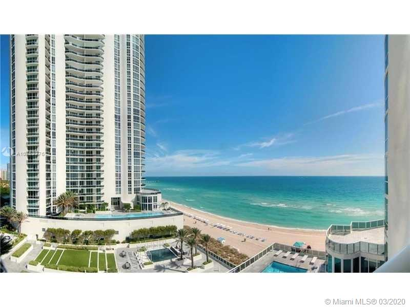 15811  Collins Ave #802 For Sale A10752376, FL