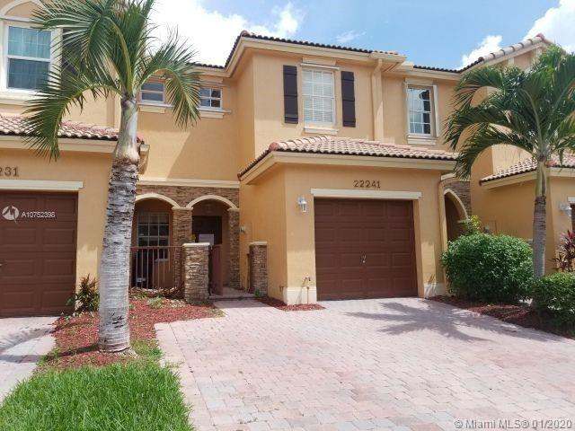 22241 SW 92nd Pl #1 For Sale A10752398, FL