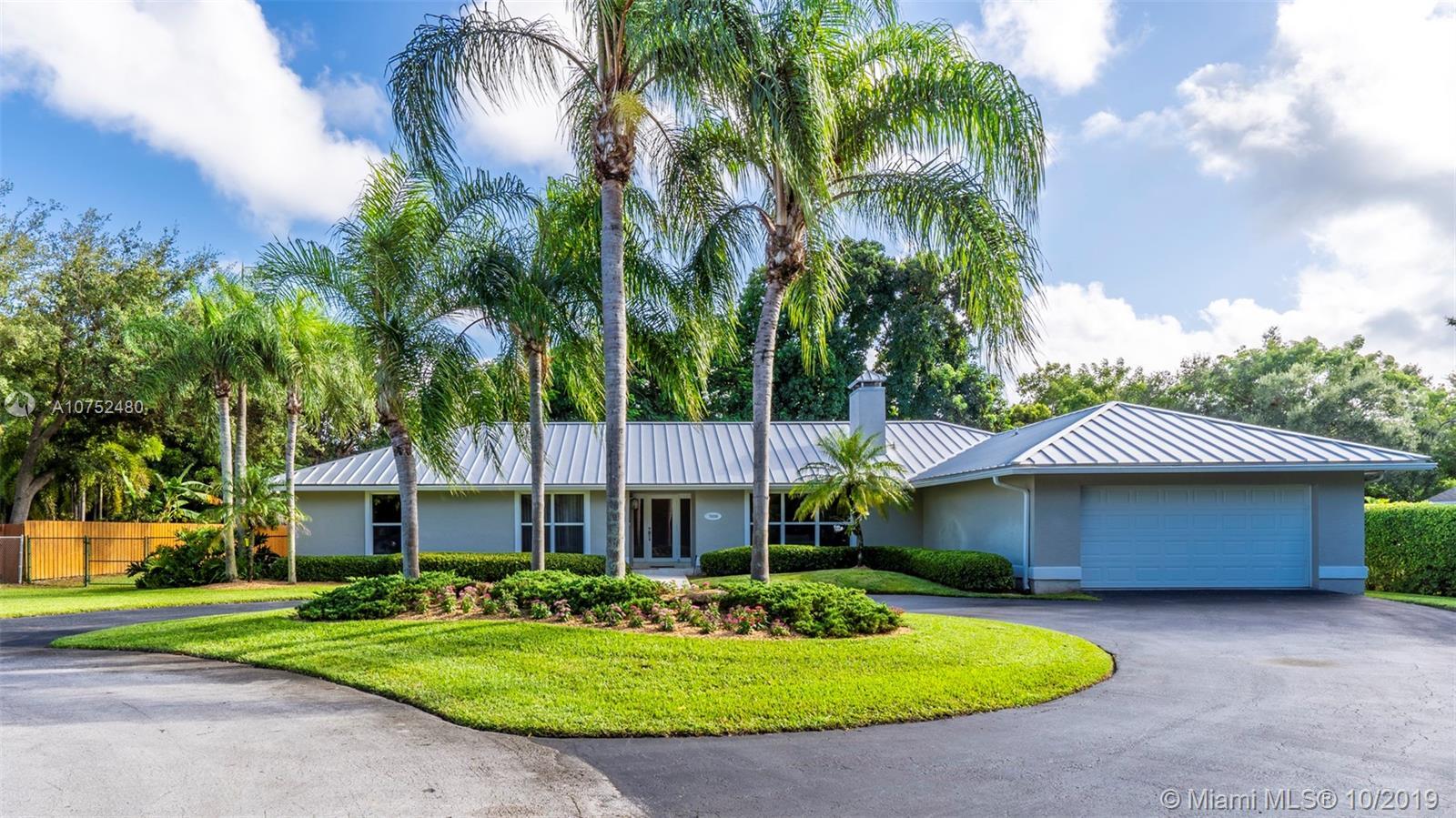 7930 SW 155th St, Palmetto Bay, FL 33157
