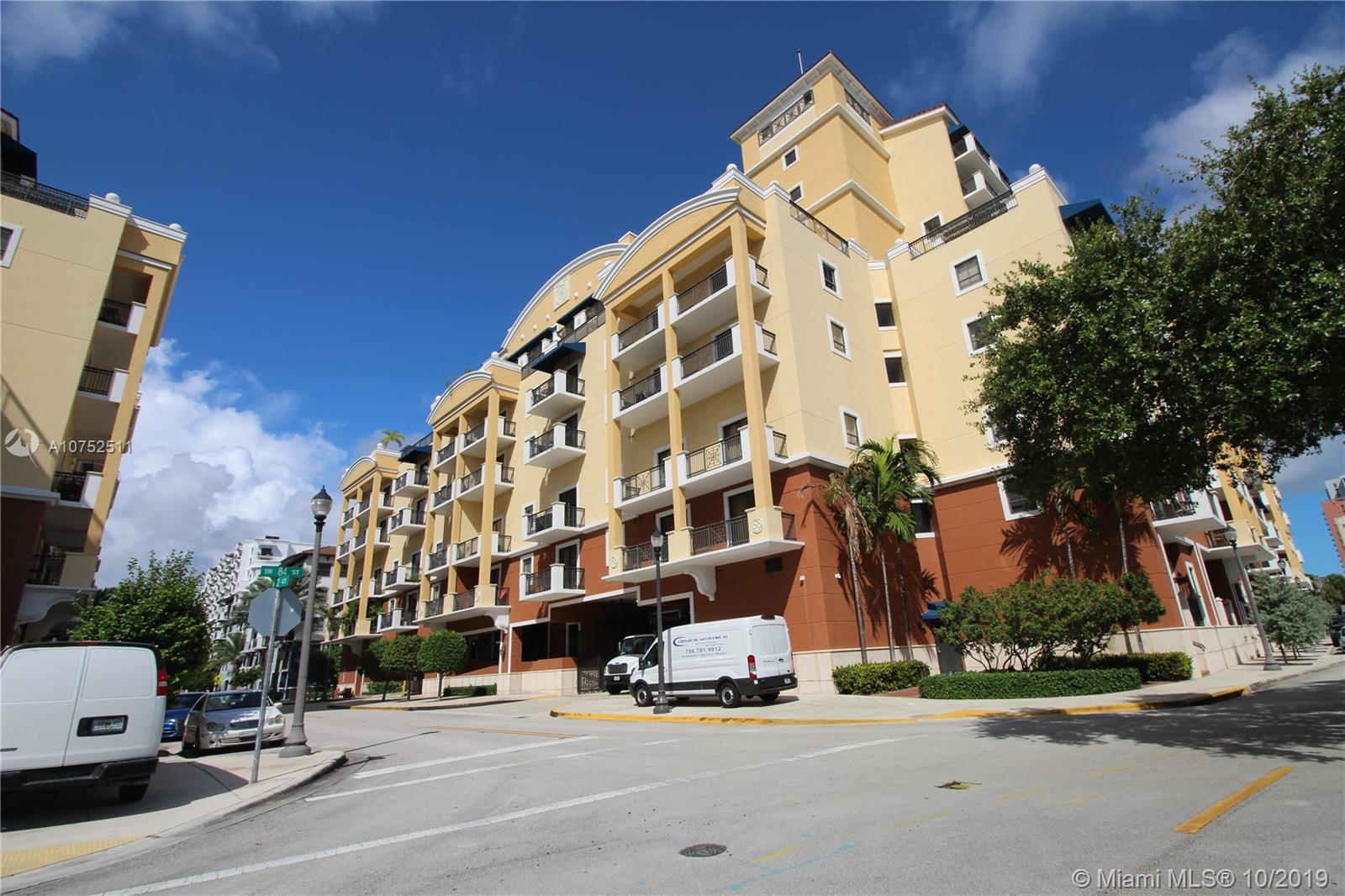 8390 SW 72nd Ave #803 For Sale A10752511, FL