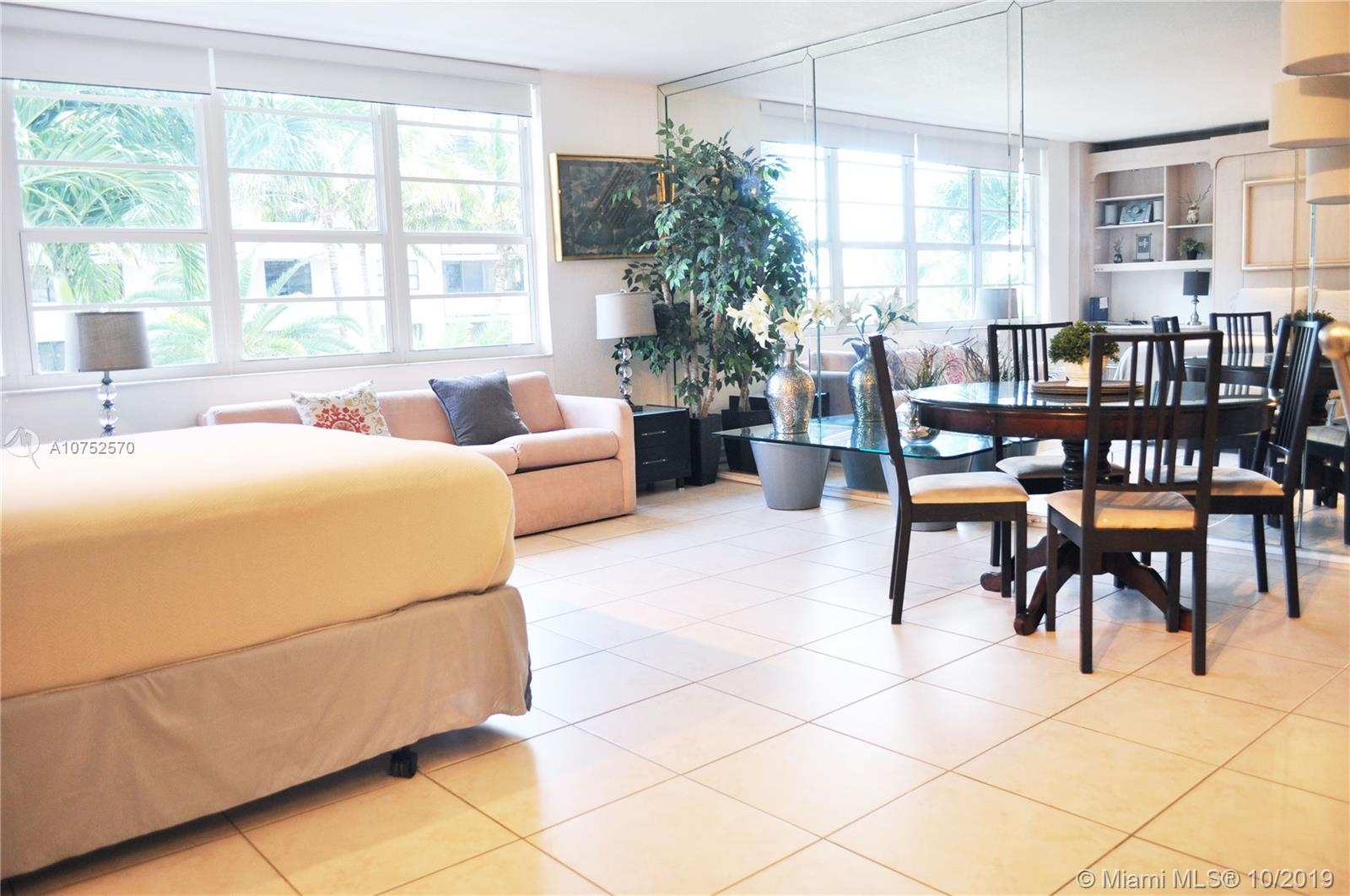 100  Lincoln Rd #432 For Sale A10752570, FL