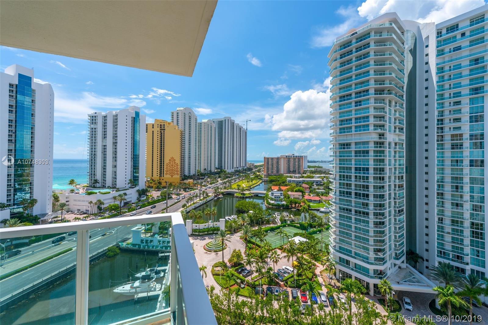 150 Sunny Isles Blvd 1-1505, Sunny Isles Beach, FL 33160