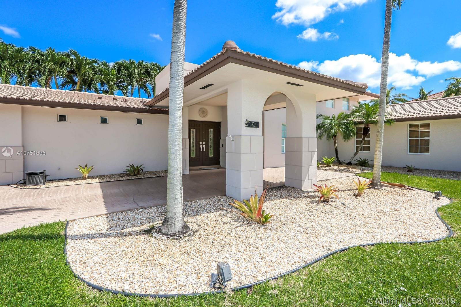 3031 SW 133rd Pl  For Sale A10751896, FL