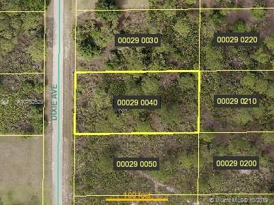 1416 Dixie Ave, Other City - In The State Of Florida, FL 33972
