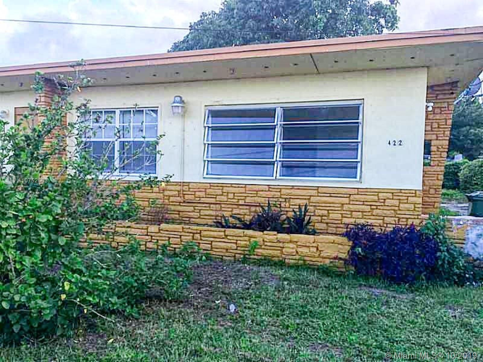 422 NW 59th Ter #422 For Sale A10752563, FL