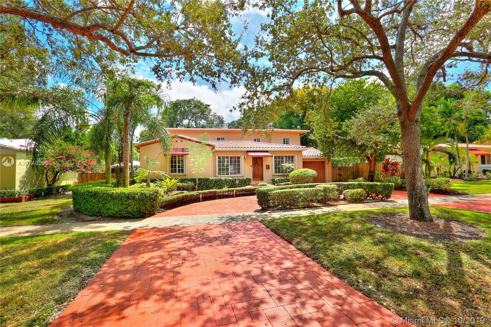 42 NW 107th St  For Sale A10748090, FL