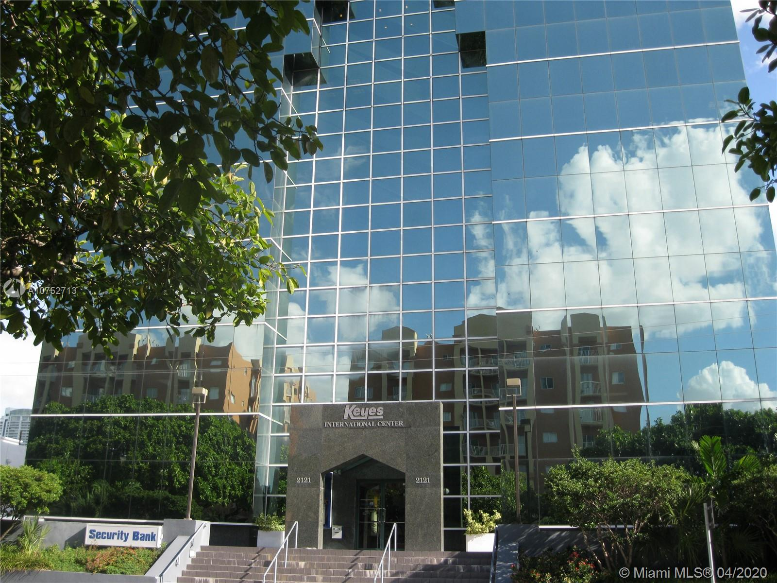 2121 SW 3rd Avenue #400 For Sale A10752713, FL